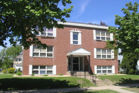 Minneapolis Apartments for Rent - 3554 17th Avenue South