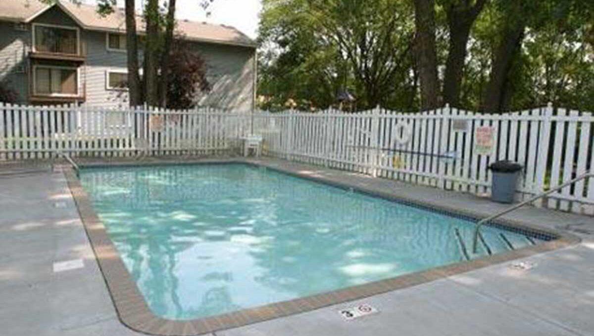 10303, Hanson Boulevard Northwest, Coon Rapids Apartment for Rent Pool