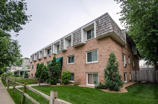 Minneapolis Apartment for Rent 3112 Minnehaha Avenue South
