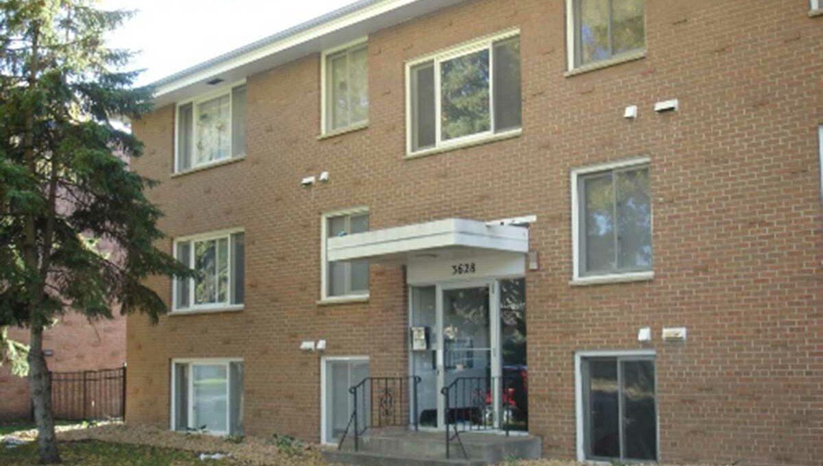 Minneapolis Apartment for Rent 3628 Minnehaha Avenue South