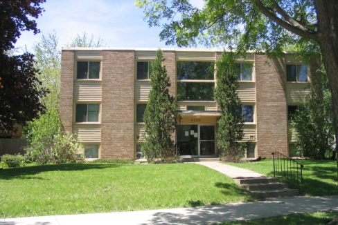Minneapolis Apartment for Rent