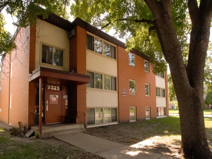 Minneapolis Apartment for Rent 2323 Garfield Avenue S
