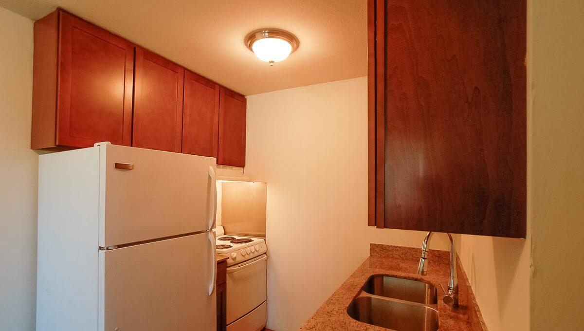 Minneapolis Apartment for Rent 2323 Garfield Avenue S