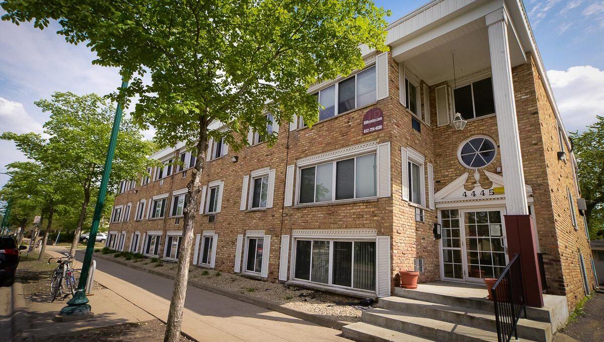 Apartments for Rent in Minneapolis 4445 E Lake Street, Minneapolis, MN