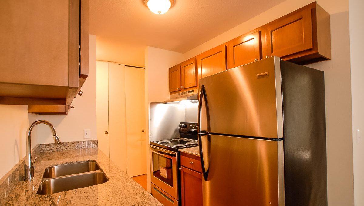 Minneapolis Apartment for Rent-3449 Harriet 203-02