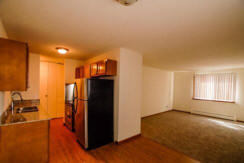 Minneapolis Apartment for Rent-3449 Harriet 203-04