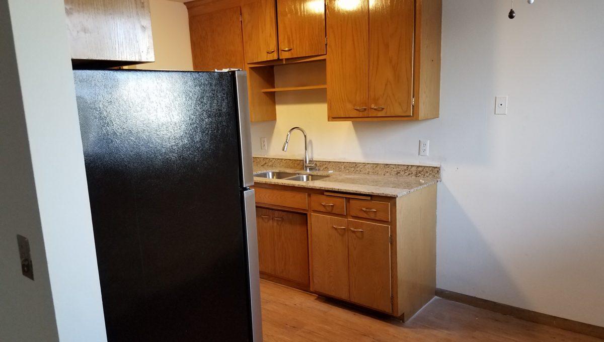 kitchen stainless 2e