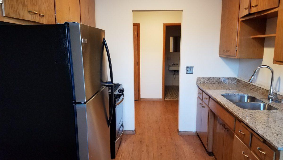 kitchen stainless 3e