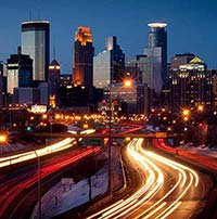Apartments for Rent in Downtown Minneapolis